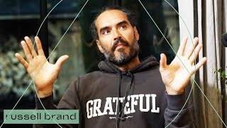 How To Become CHARISMATIC | Russell Brand