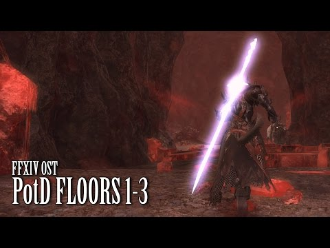FFXIV OST Palace of the Dead Theme ( Floors 1 - 3 )