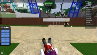Roblox Point comment se rendre à la course Slingshot :D