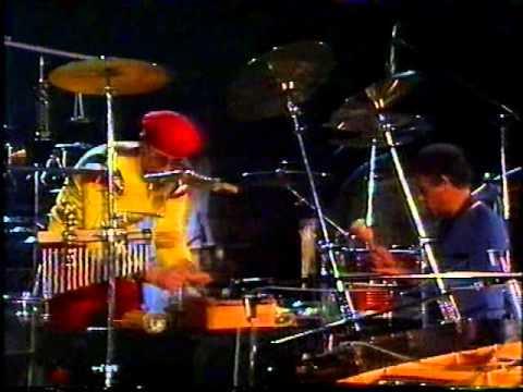 Taylor Cecil Berlin 1983