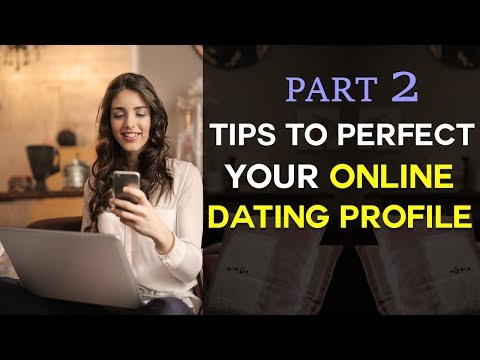 Women's Online Dating Profile Tips: 5 Things That Men HATE Online from YouTube · Duration:  6 minutes 1 seconds