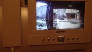 Мини Обзор,Установка Видео-домофона commax cdv-71be.(, 2016-04-12T14:06:03.000Z)