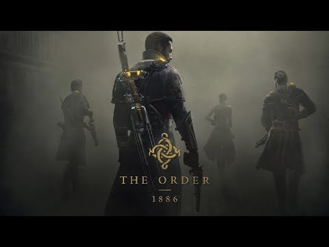 The Order: 1886 ⸢ PS4 Pro ⸥