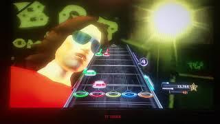 Guitar Hero Warriors Of Rock. Me singing Money for Nothing Friday Rock Nights