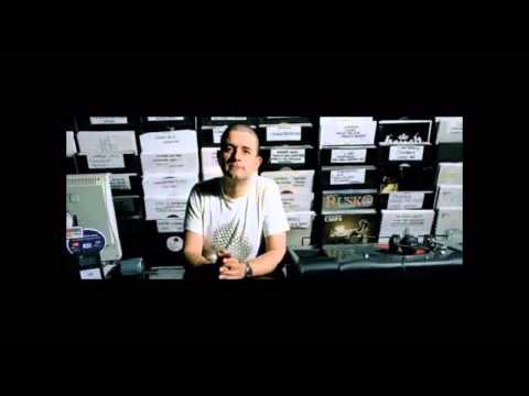Nicky Blackmarket Accelerated Culture Vs One Nation 2003