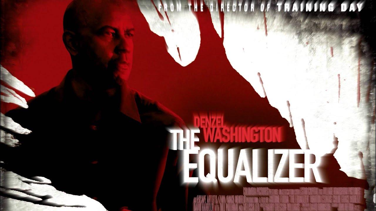 THE EQUALIZER (2014) TV Spot # 5 (Denzel Washington movie) HD ...