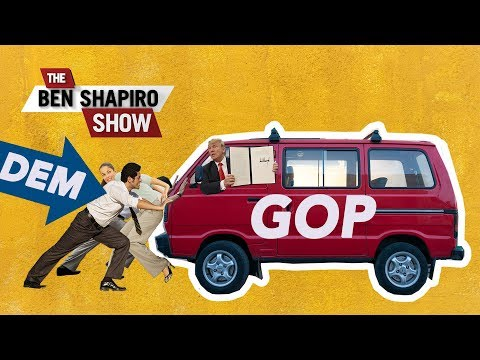 The Great Reversal | The Ben Shapiro Show Ep. 565