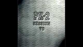 Pk2 vol.8 - Dj Takoni