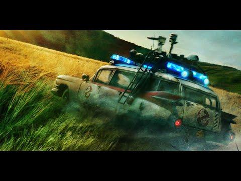 SZELLEMIRTÓK - AZ ÖRÖKSÉG (Ghostbusters: Afterlife) - Magyar szinkronos előzetes (12E)