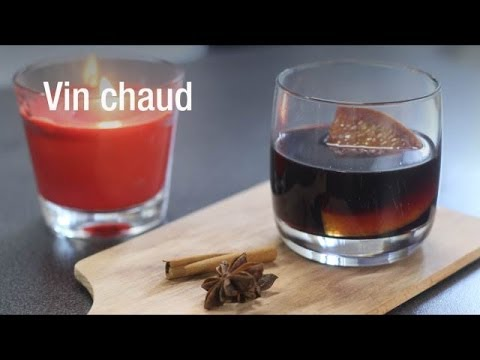 recette du vin chaud youtube. Black Bedroom Furniture Sets. Home Design Ideas