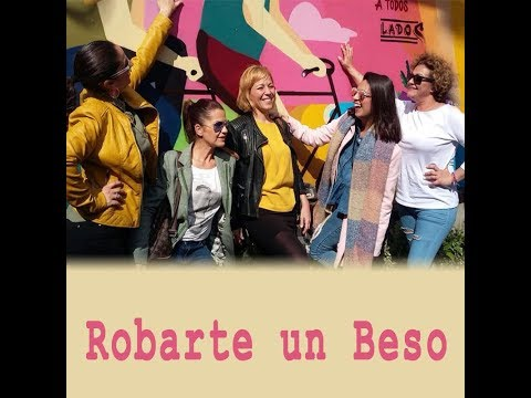 Raya - Robarte Un Beso - (Official Video)