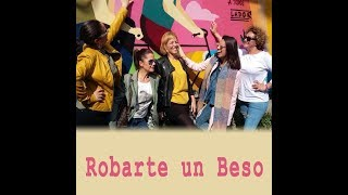 Raya - Robarte Un Beso - (Official Video) - Stafaband
