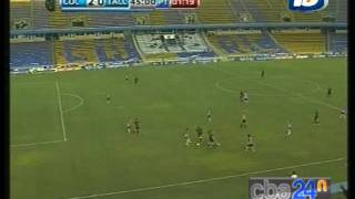 colon 2 talleres 1 copa argentina canal 10 cba24n