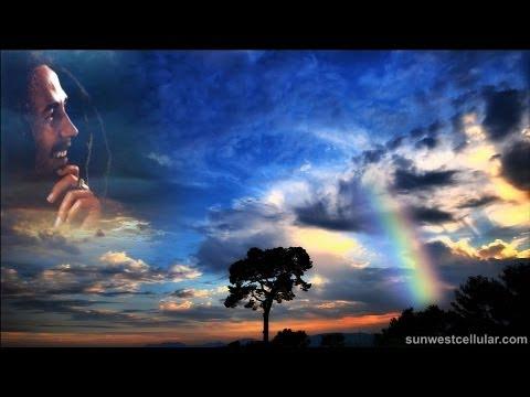 Natural Mystic- Bob Marley