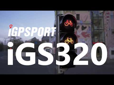 iGS320| Product introduction