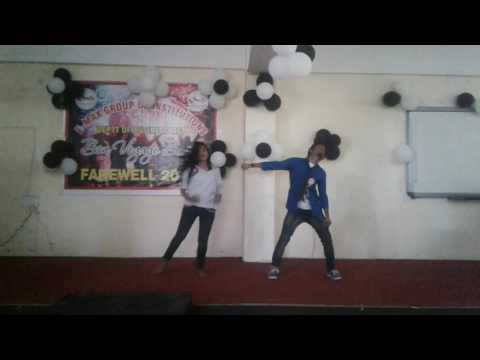 Bholi si Surat mix dance choreography by S.k.dance -- far do (with couple )