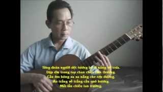 Chuyen Mot Chiec Cau Da Gay - Tram Tu Thieng