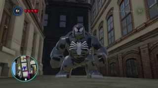 LEGO Marvel- We Are Venom