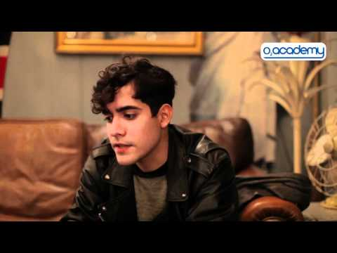 Neon Indian: Touring And Filming