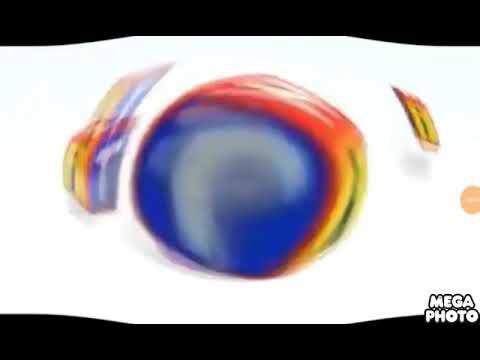 Hit Entertainment Logo in Earrape^2