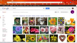Using Google to find Creative Commons Licensed Images