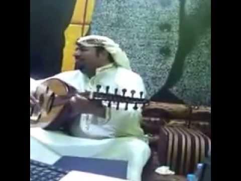 واضبيه حبيل الريده  الفنان   عبدالحكيم موفق