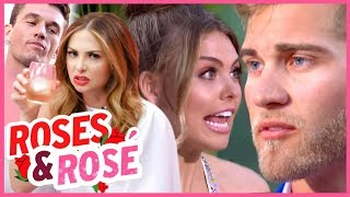 The Bachelorette: Roses and Rose: The Men Tell All, Luke P. Takes Pause, & Hannah B. Has. Clarity.