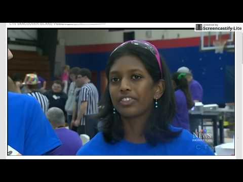 BC Robotics Competition 2018