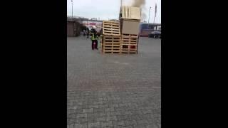 Feuerwehr Rüdesheim am Rhein Tag der offenen Tür