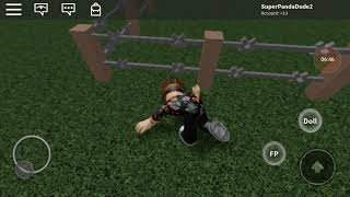 Playing Ragdoll engine in Roblox (follow me)
