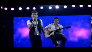 Căn gác trống - Ưng Hoàng Phúc - Acoustic Guitar