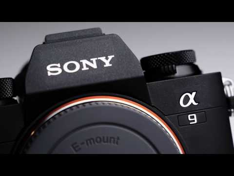 Sony A9 Review (Long) by Patrick Murphy-Racey