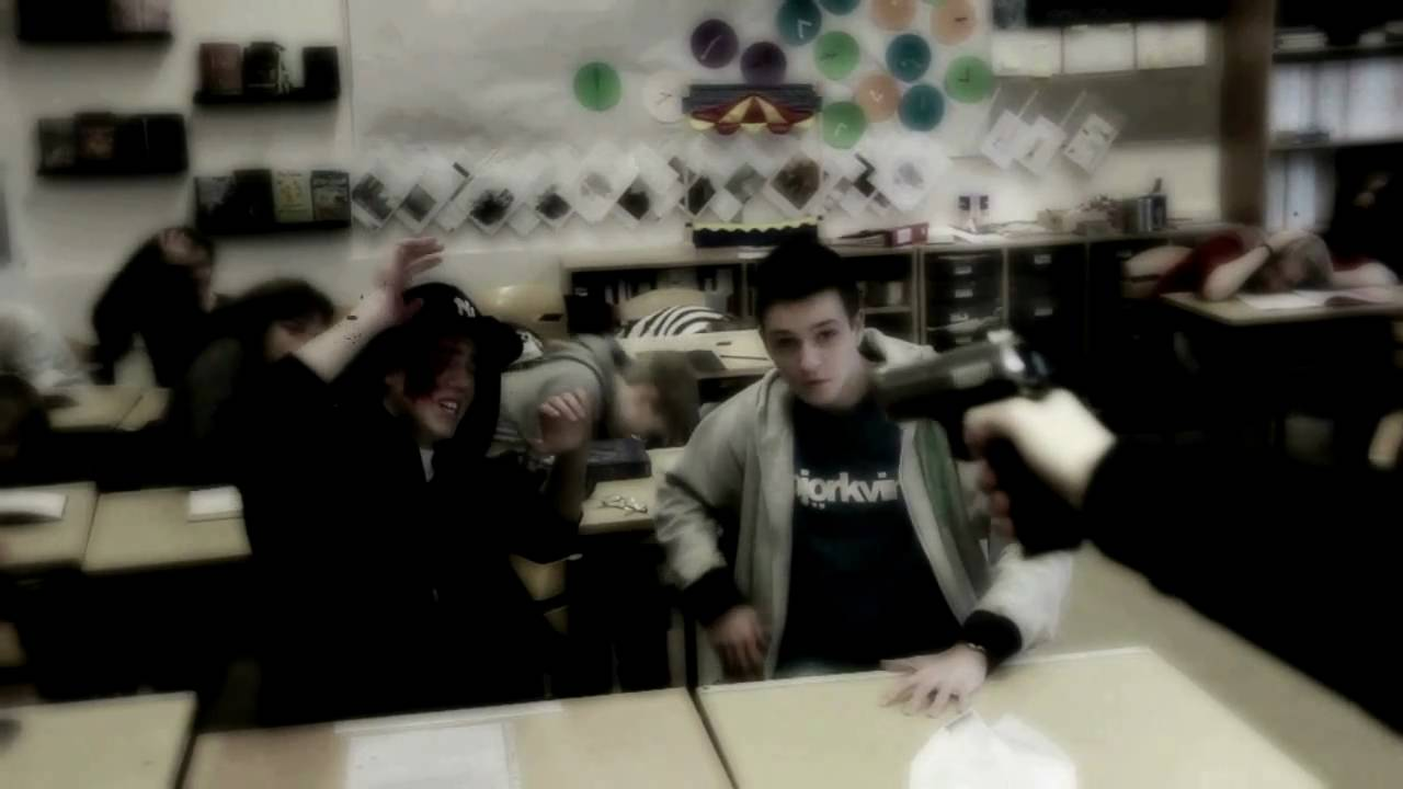 Dråben - Projektopgave 2011