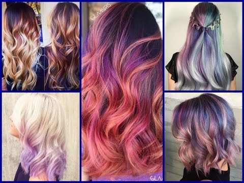 Top-30 Balayage Hair Color Ideas – Hair Color Trends