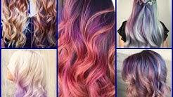 Top-30 Balayage Hair Color Ideas