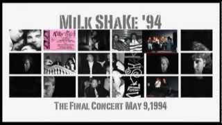 MilK ShaKE Fire In Your Heart Live Orlando Florida 1994