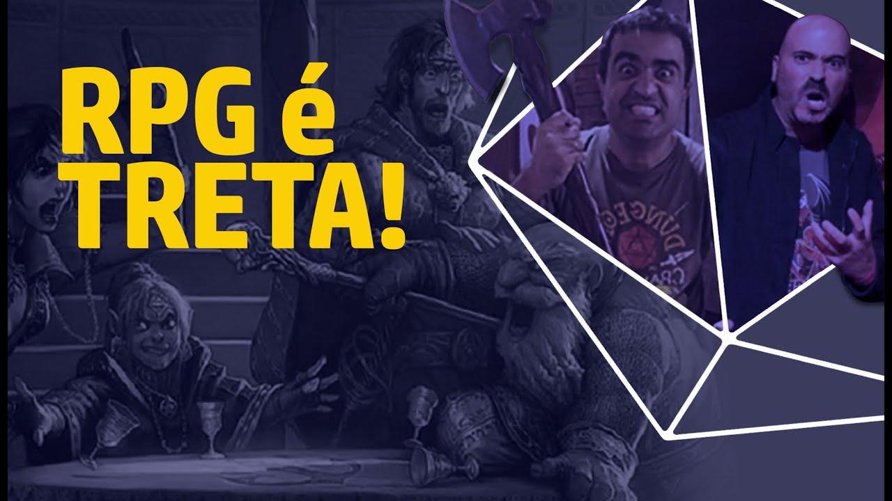 COMO DEIXAR OS SEUS JOGADORES NA PONTA DA CADEIRA | AVENTURANDO 03
