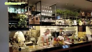 仕事帰りに駅近のお洒落カフェで平日Gaitomo国際交流パーティー http://...