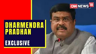 Dharmendra Pradhan: Air Force, Railways Assisting On Oxygen Crisis | COVID India | CNN News18