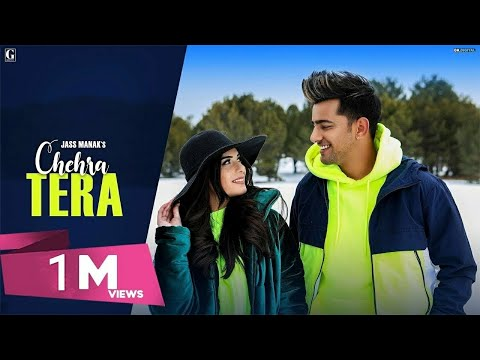 Chehra Tera - Jass Manak (Full Video) || Age 19 || Romantic Song