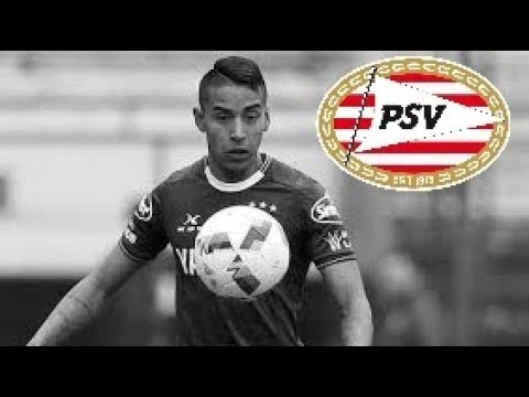 José Luis Gómez  PSV Eindhoven target  Tackles & Goals & Defence skills HD