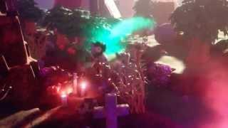 In-game video of our spiritual successor to Minigore
