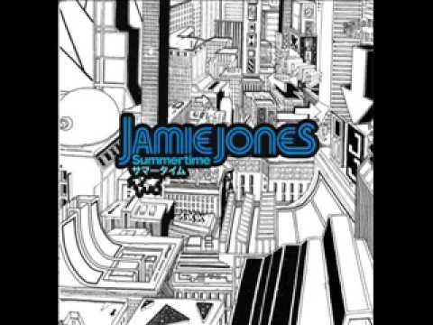 Jamie Jones - Summertime (Extended Vocal)
