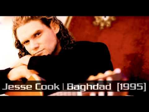 Jesse Cook - Baghdad