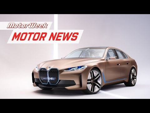 The Newest Reveals From The Cancelled 2020 Geneva Motor Show | MotorWeek Motor News
