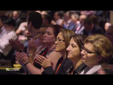 Highlights from 2016's Future of Banking & Financial Services, Sydney