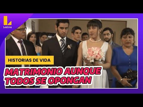 💘💔Serie Peruana Confesiones: ¿Qué tan fuerte es el amor cuando todo se oponen? | Reflexiones de vida