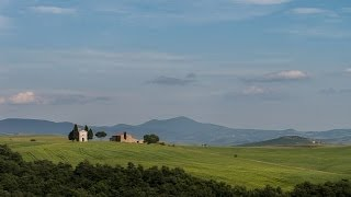 Classic Tuscany with The Wayfarers Walking Vacations