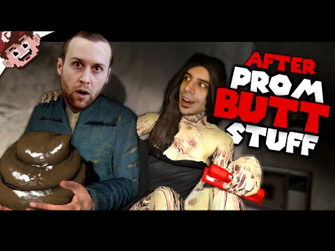 After Prom Butt Stuff (G-Mod Roleplaying: TTT)