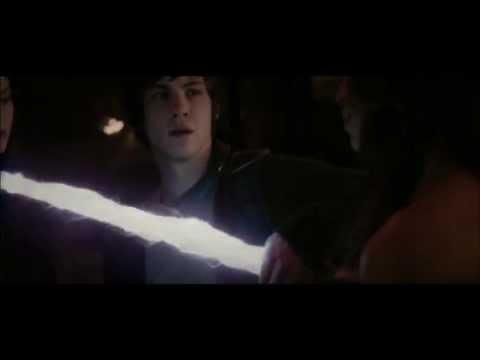 Percy Jackson | I think I am the son of Poseidon